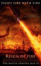 Reign Of Fire-Ateş Krallığı Film İzle