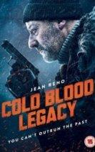 Cold Blood Legacy İzle
