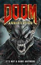 Doom Annihilation İzle