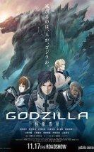 Godzilla 1: Monster Planet Film İzle