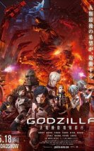 Godzilla 2: Battle Mobile Propagation City İzle