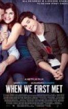 İlk Tanıştığımız Gece film izle