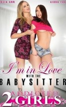 Im İn Love With The Babysitter Erotik Film İzle