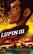 Lupin III: The First izle
