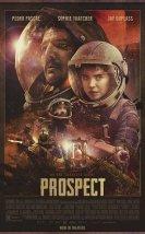 Prospect Film İzle Fragman