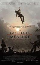 The Last Full Measure izle