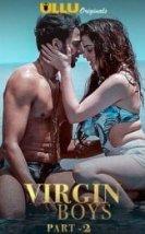 Virgin Boy 2020 Erotik Film İzle