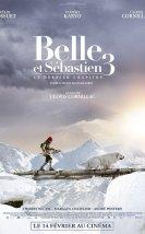 Belle and Sebastian 3 Friends for Life izle
