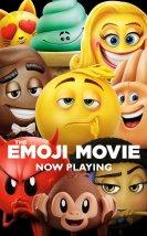 Emoji – The Emoji Movie 2017 izle