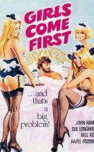 Girls Come first erotik film izle