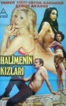 Halime'nin Kızları erotik film izle