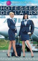 Hotesses De I' Air Erotik Film İzle