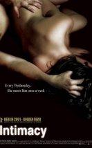 Intimacy / Mahremiyet Erotik Sinema İzle