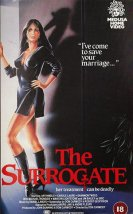 The Surrogate +18 Film İzle