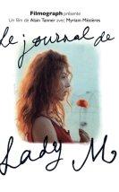 Diary of Lady M. erotik film izle