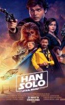 Han Solo: Bir Star Wars Hikayesi İzle