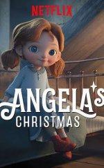 Angela'nın Noel'i Türkçe Dublaj İzle