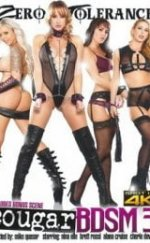 Cougar BDSM 3 Erotik İzle