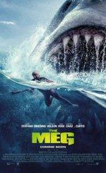 Meg: Derinlerdeki Dehşet Film İzle