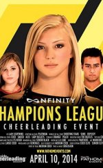 Nfinity Champions League Cheerleading Event İzle