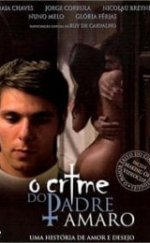 O Crime do Padre Amaro izle