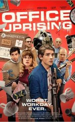 Office Uprising Film İzle