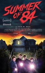 Summer of '84 Film  İzle