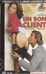 Un Bon Client +18 film izle