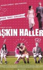 Aşkın Halleri Arap Kızı Erotik Film İzle