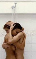 Lezbiyenler Ateşli Oda Erotik Film İzle