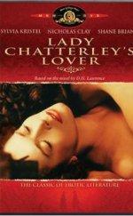 Tutkulu Kadın Lady Erotik Film İzle