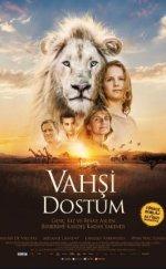 Vahşi Dostum – Mia et le lion blanc izle