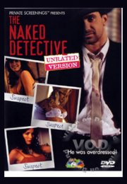 Çıplak Dedektif erotik film izle