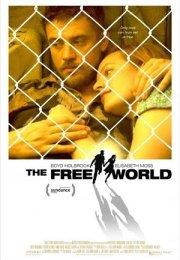Özgür Dünya 2016 film izle