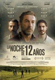 12 Yıllık Gece Film İzle
