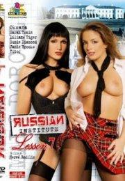 Russian Institute Lesson 7 +18 Film İzle