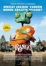 Rango Türkçe Dublaj izle