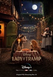 Lady and the Tramp İzle