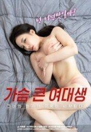 Bosomy Kolej Kızı Erotik Film İzle