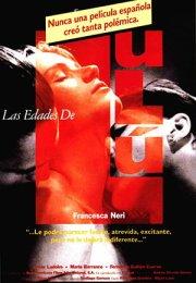 Lulu'nun Çağı Erotik Film İzle