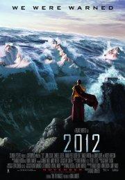 2012: Dünyanın Sonu İzle