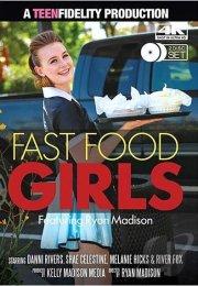 Fast Food Girls 1 Erotik İzle