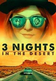 3 Nights in the desert film izle
