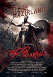 300 Spartalı Türkçe Dublaj izle