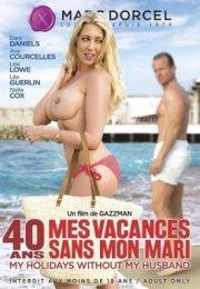 40 Ans Mes Vacances Sans Mon Mari erotik izle