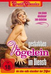 Gestatten Vöglein im Dienst +18 Film İzle
