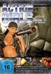 Aksiyon kızlar erotik izle