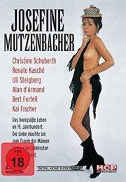 Josefine Mutzenbacher erotik film izle