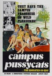 Campus Pussycats +18 izle