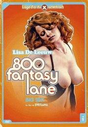 800 Fantasy Lane erotik film izle